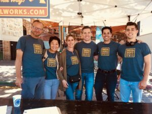 Photo of Temescal Works Team