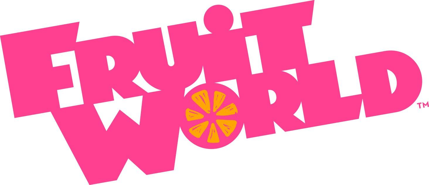 FruitWorld logo