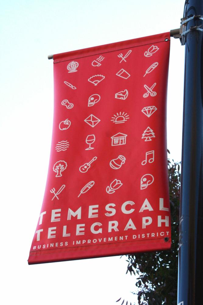 Temescal banner